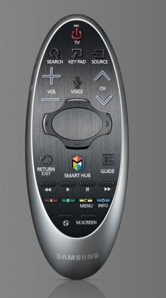 Smart Control для Samsung Smart TV 2014