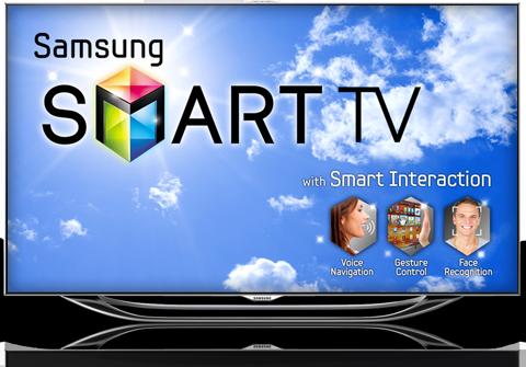 Настройка Samsung Smart TV Киев