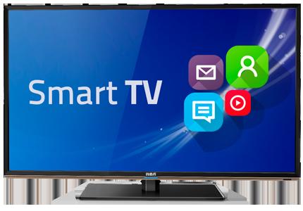 Настройка Smart TV Киев