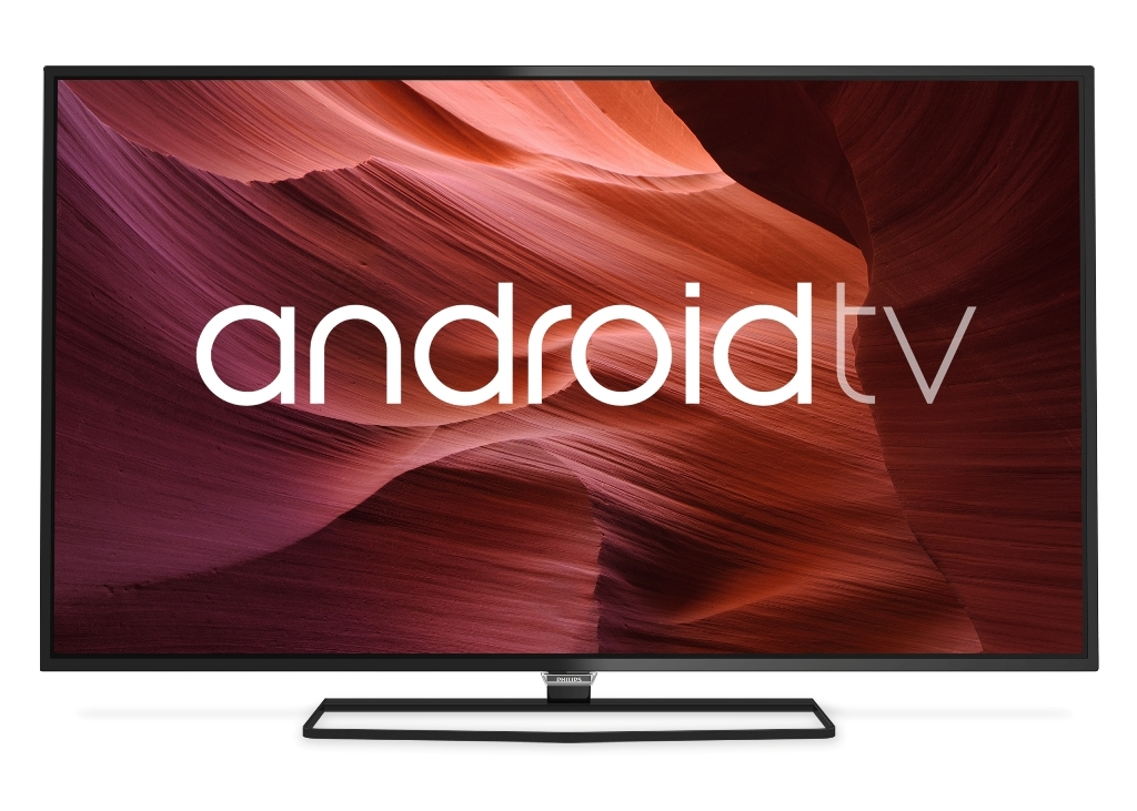 Philips Smart TV 2015 Android