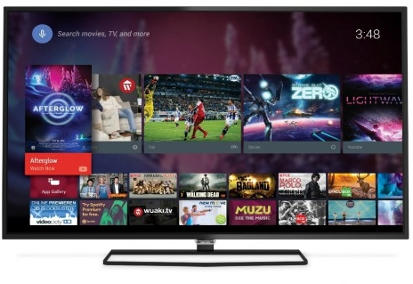 Philips Smart TV Android