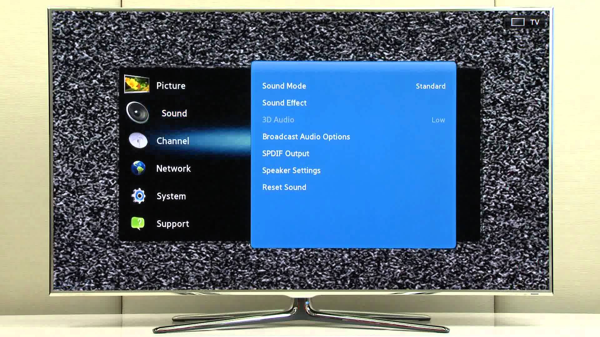 Не работает smart tv