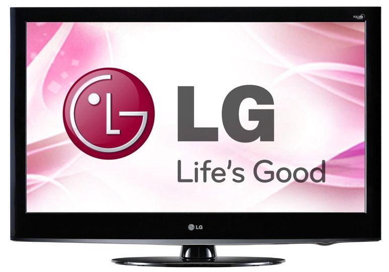 Пропало 8 телеканалов LG