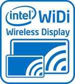 WiDi Intel Wireless Display