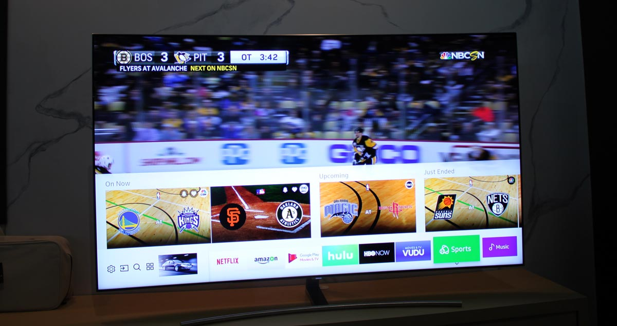 Samsung Sports