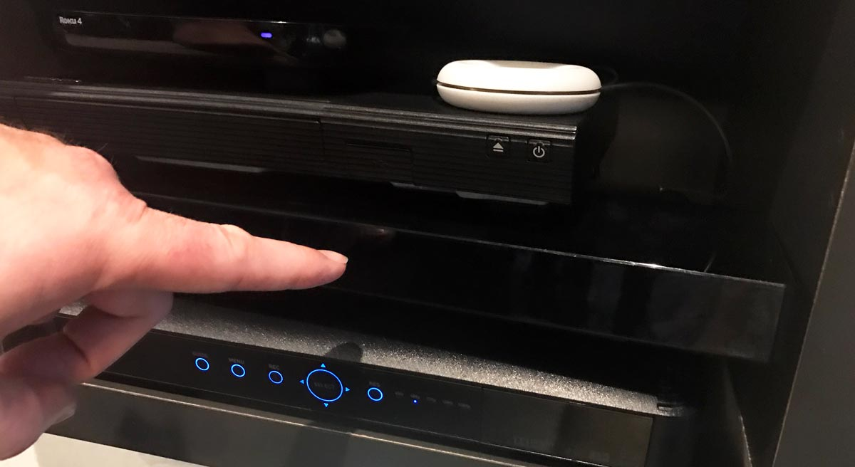 Samsung One Connect