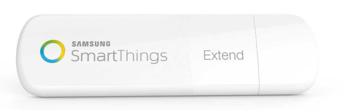 SmartThings Extend