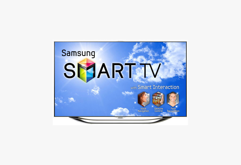 Настройка телевизоров Samsung Smart TV Киев