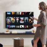 Новый телевизор OnePlus будет оснащен панелью Samsung QLED