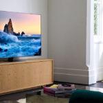 Samsung QLED 4K UHD Smart HDTV