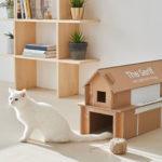 Samsung будиночок для кота
