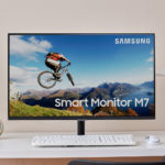 Samsung Smart Monitor