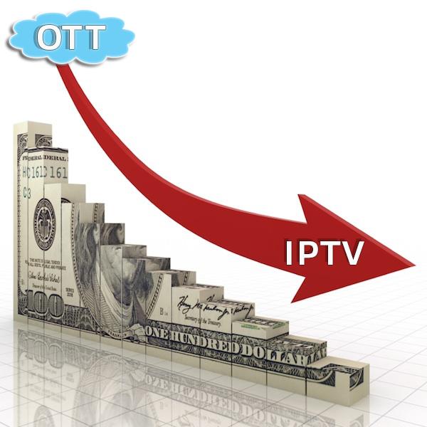 Монетизация OTT