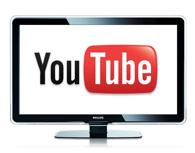 На Philips Smart TV не работает YouTube