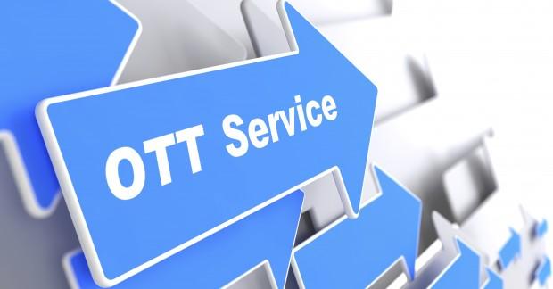 OTT Сервис